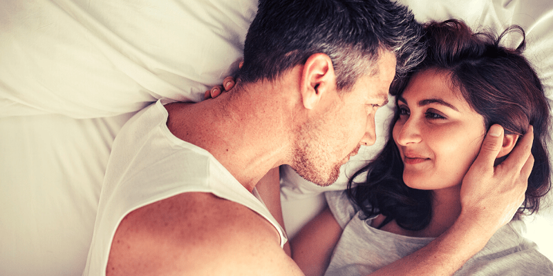 Find out how to be irresistible to men