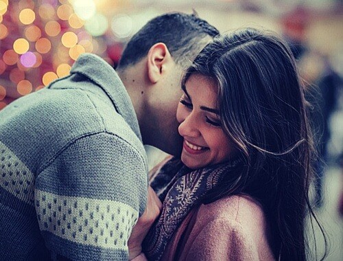 HOW TO ATTRACT THE MAN YOU LIKE? 8 IRRESISTIBLE TRAITS
