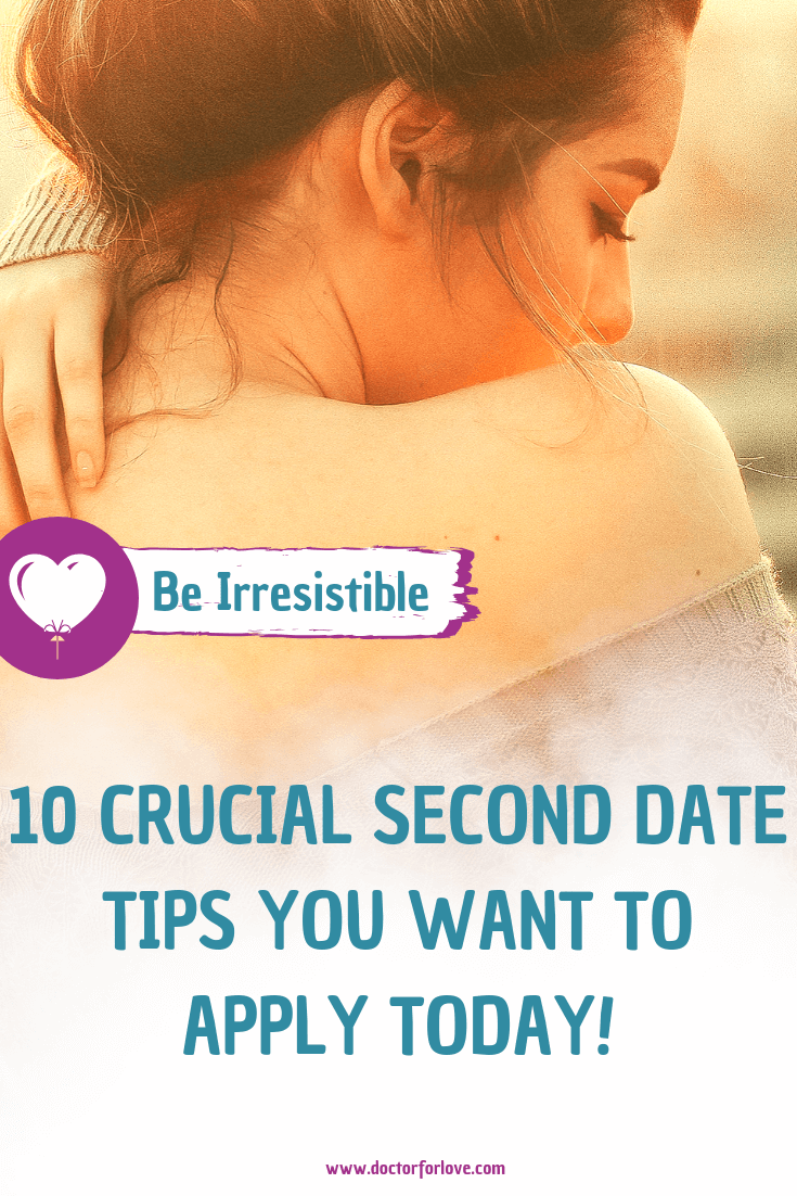 tips for the second date