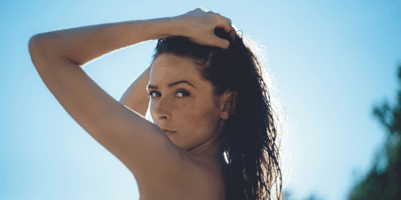confident woman - things guys find is hot about you