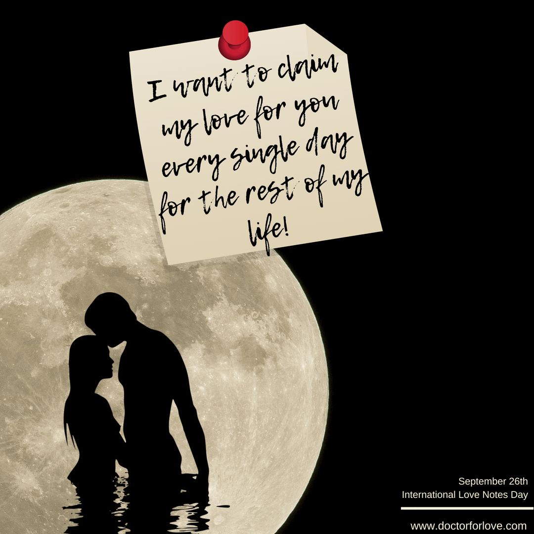 love goals happy moon
