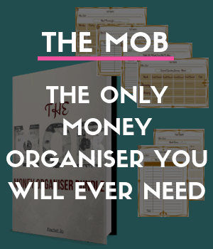 THE MOB Widget Shops