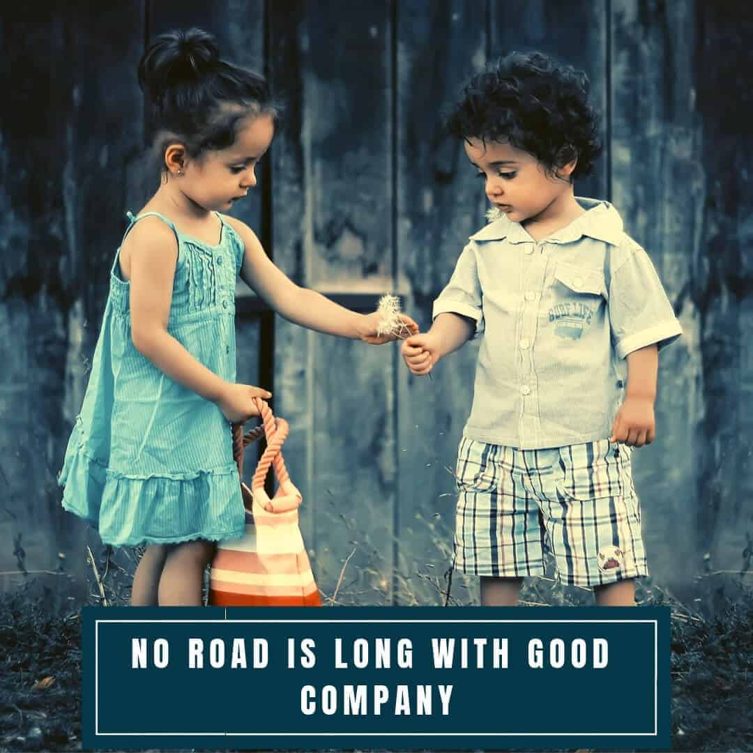long road company together instagram quotes