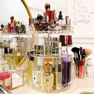 makeup organiser gift