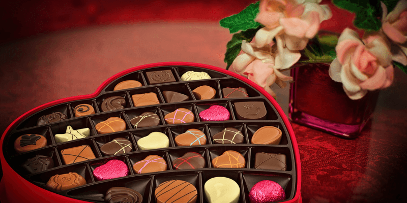 valentine's day gift for girlfriend