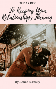 Key to Keeping Your Relationship Thriving