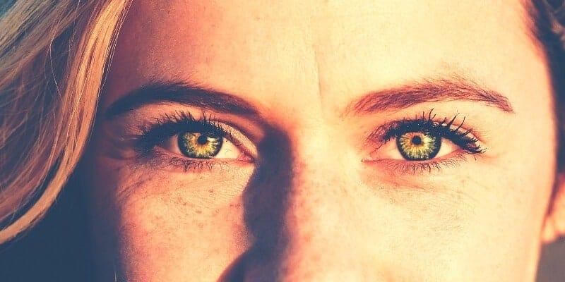 eyes soul mirror