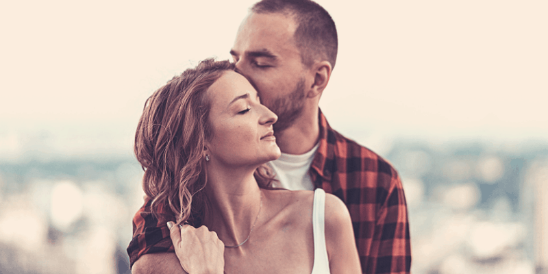 signs a man is in love with you