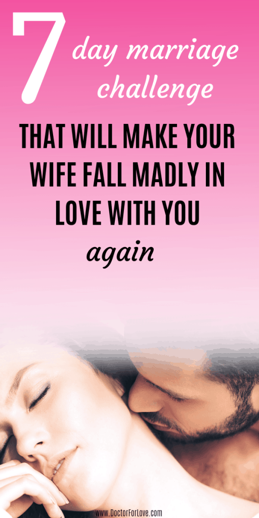 Do you want to show your wife you love her? These 7 romantic messages for your wife will help you claim your love for her in the most unique and heart-melting way ever. She will love you for it. / marriage / love and marriage/ marriage challenge / romantic messages for her / romantic messages for wife / marriage advice / marriage tips / save your marriage / free marriage resource / build strong and happy marriage / #marriage #strongmarriage #romanticmessages #marriagegoals