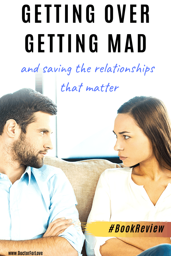 Relationship problems often occur after because of our inability to deal with our anger. Getting Over Getting Mad promises to help you control your anger and fight in an honest and less self-destructive way.. /relationship problems / anger issues in a relationship / getting overr getting mad / #RelationshipProblems #Anger #Stress #RelationshipAnger #RelationshipStress
