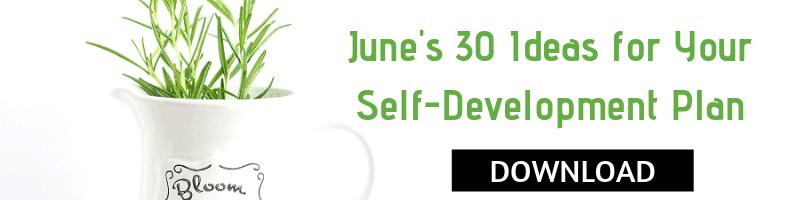 How to Create Self-Development Plan