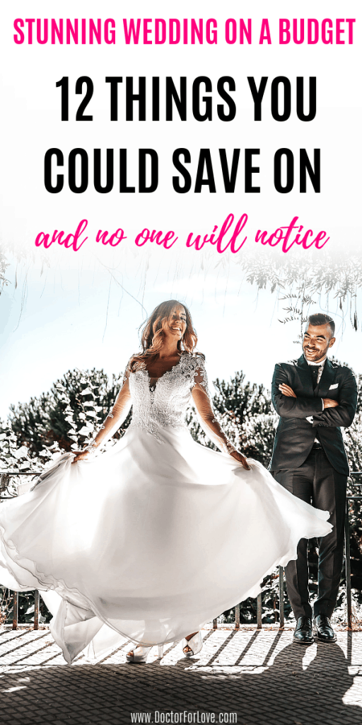 Is cheap wedding possible? See 12 money wasters on your wedding you could save up to $5000 on. Your wedding on a budget just got even better. / wedding on a budget / cheap wedding / save money on wedding / how to save money on a wedding / #weddingonabudget #cheapwedding #cheapweddingonabudget #weddingmoneywasters