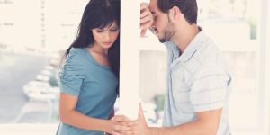 Signs You Marriage Is Falling Apart