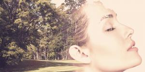 Breathing Fresh Air Mindfully