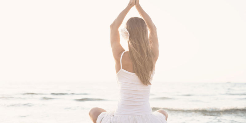 Yoga as a Mindfulness Practice