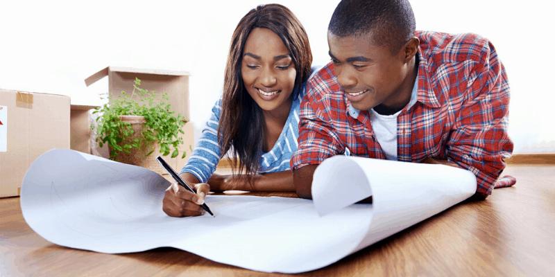 Create a bucket list as a couple