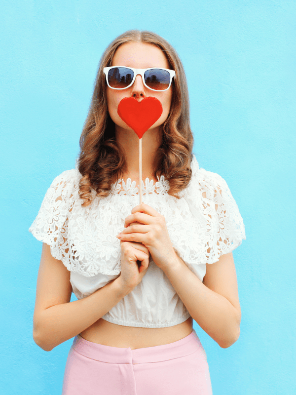 How to learn to love yourself better