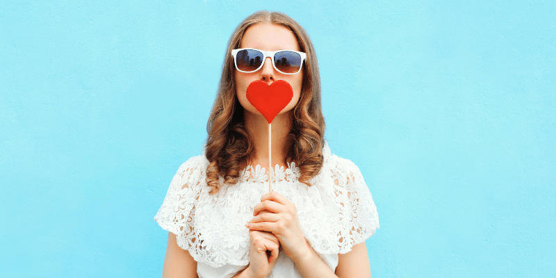How to love yourself better using the five love languages